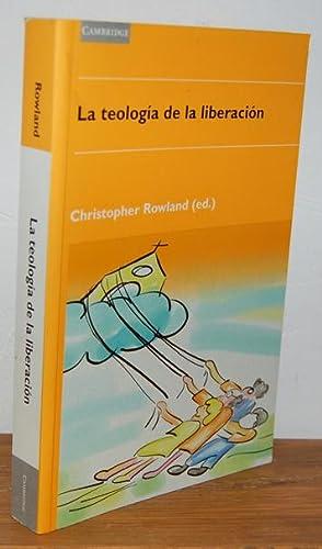 LA TEOLOGÍA DE LA LIBERACIÓN: VV.AA. / CHRISTOPHER