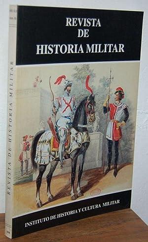 REVISTA DE HISTORIA MILITAR. Nº. 85 -: Antonio Espino López,