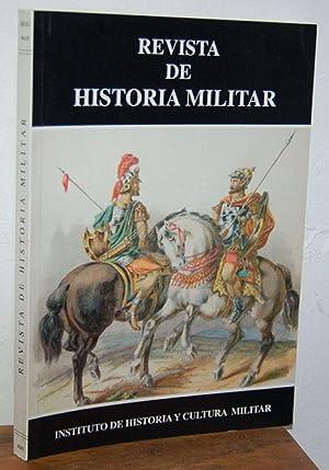 REVISTA DE HISTORIA MILITAR. Nº. 93 -: Luis Amela Valverde,
