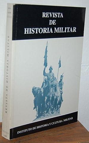 REVISTA DE HISTORIA MILITAR. Número extraordinario -: J. Ángel Sesma