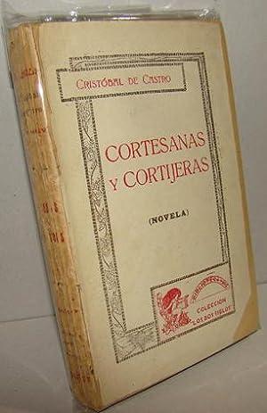 CORTESANAS Y CORTIJERAS: CRISTÓBAL DE CASTRO
