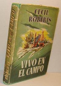 VIVO EN EL CAMPO: CECIL ROBERTS
