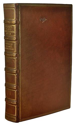Roma triunphans. Roma instaurata: (De origine et: Biondo, Flavio (1392