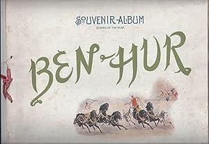 BEN HUR SOUVENIR ALBUM, 1900