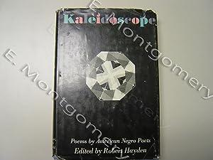 KALEIDOSCOPE - Poems By American Negro Poets: Hayden, Robert (ed.)