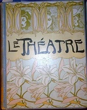 LE THEATRE Revue Bimensuelle Illustree, Cinquieme Anne,: Manzi, Joyant &