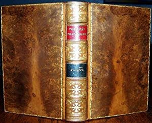 The Light That Failed. Full Leather Binding.: Kipling Rudyard