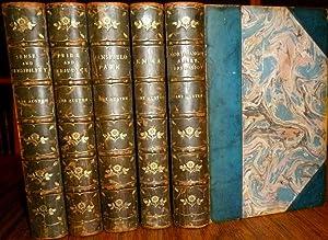 The Works of Jane Austen. Introduction by: AUSTEN, JANE. Hugh
