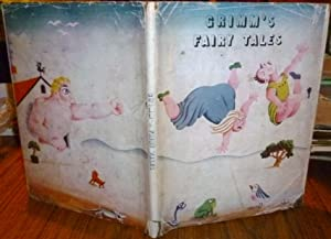 FAIRY TALES BY THE BROTHERS GRIMM A: GRIMM; BRANDT, R.