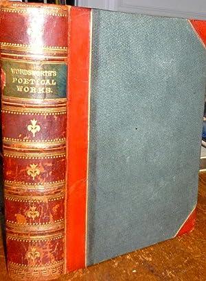 The Poetical Works of William Wordsworth, No: Wordsworth, William; Rossetti,