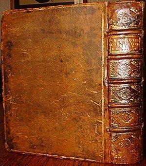 Harmonie der Heiligen und Profan-Scribenten zu den: Shuckford, Samuel