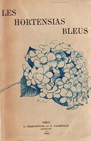Les Hortensias Bleus: MONTESQUIOU, Robert de