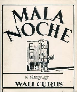 Mala Noche: CURTIS, Walt