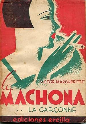 La Machona: MARGUERITTE, Victor