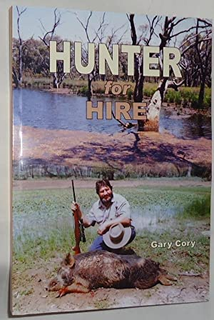 Hunter for Hire: Cory, Gary