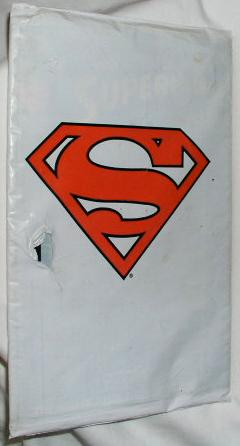 The Adventures of Superman (#500) Back From the Dead?: DC Comics