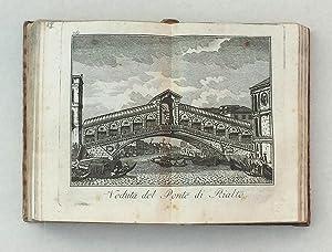 Forastiero illuminato intorno le cose piu rare: Albrizzi Giovanni Battista