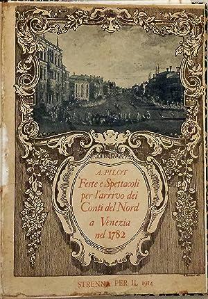 Venezia beschrieben von Henry Perl mit original: Perl Henry