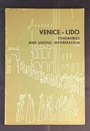 Venice-Lido. Itineraries and useful information