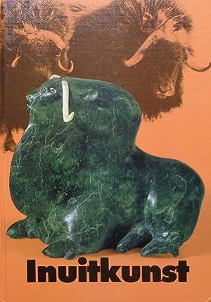 InuitKunst / Kunst der Eskimo: Axel Schultze-Thui