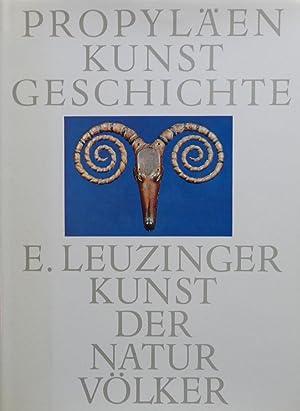 Propyläen Kunstgeschichte: E. Leuzinger