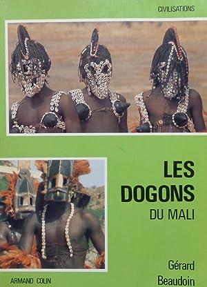 Les Dogons du Mali: Gérard Beaudoin
