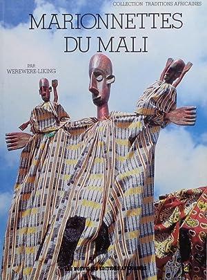 Marionnettes du Mali: Werewere-Liking