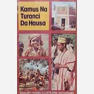 Kamus Na Turanci Da Hausa