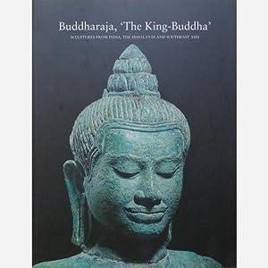 "Buddaraja, ""The King-Buddha"": Marcel Nies Oriental"