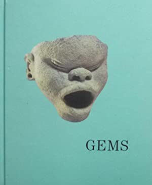 Gems: Monumental Miniatures from America, Pacific, South East Asia and Africa: Ana & Casanovas Arte...