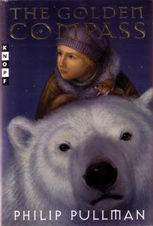 His Dark Materials Trilogy: Golden Compass, Subtle Knife and Amber Spyglass
