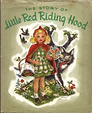 Story of Little Red Riding Hood: Perrault, Charles