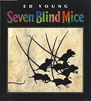Seven Blind Mice (Caldecott Honor)