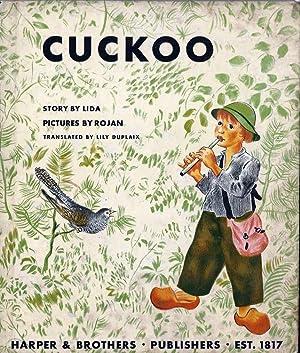 Cuckoo: Rojan [Feodor Rojankovsky]