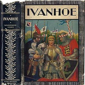 Ivanhoe: Scott, Sir Walter;