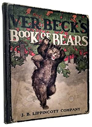 VerBeck's Book of Bears