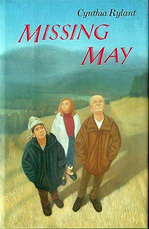Missing May (Newbery Medal): Rylant, Cynthia