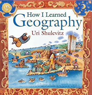 How I Learned Geography (Caldecott Honor)