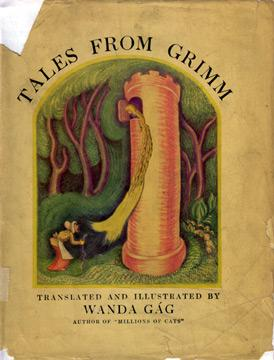 Tales from Grimm (Signed): Gag, Wanda (retold
