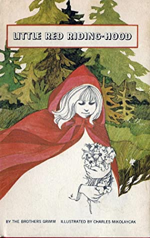 Little Red Riding-Hood: Grimm Bros