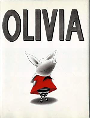 Olivia (Caldecott Honor)