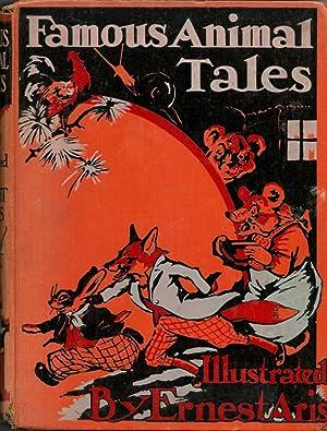 Famous Animal Tales: Aris, Ernest (Illus);