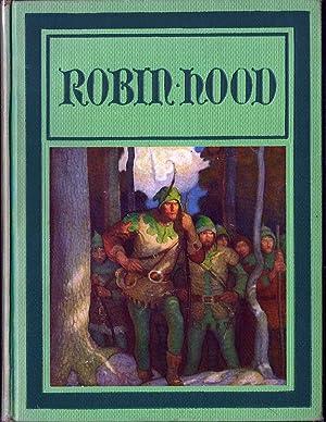 Robin Hood: Wyeth, N. C.
