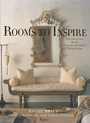Rooms To Inspire, Decorating with America's Best Designers