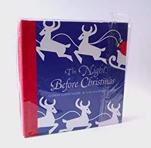 Night Before Christmas (Signed): Moore, Clement C.;