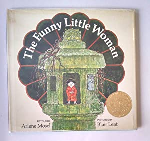 Funny Little Woman (Caldecott Medal)