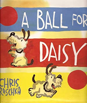Ball for Daisy (Caldecott Medal)