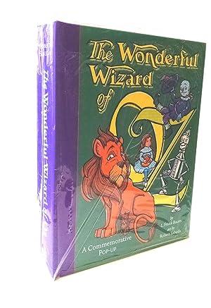 Wonderful Wizard of Oz (Signed): Baum, L. Frank;