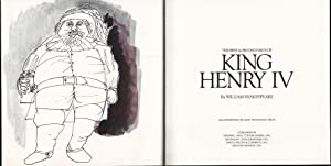 King Henry IV, The First and Second Parts