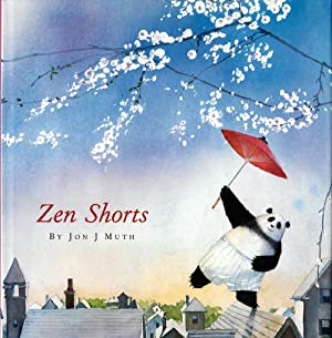 Zen Shorts (Caldecott Honor)
